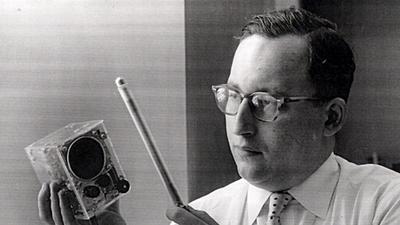 Arthur P. Stern