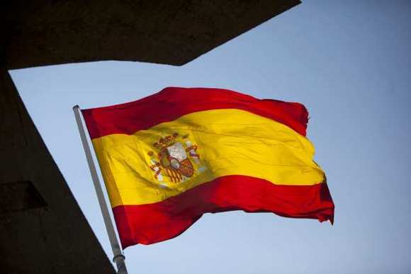 Spain expected to ask for international aid