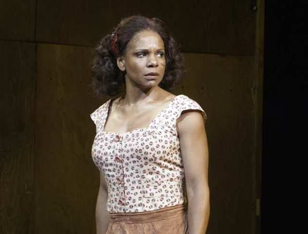 "Audra McDonald in ""The Gershwins' Porgy and Bess."""