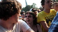 With more musical talent taking the stage than ever before, the 2012 Pitchfork Music Festival is sure to be a hit with concert-goers.