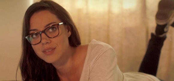 Aubrey Plaza in 'Safety Not Guaranteed'