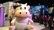 <em>From the big guns to the little guys, E3 is THE PLACE for game companies to show off the newest upcoming releases while beating you over the head with a mallet of pure hype. in these Booth Spotlights, we take a quick look at the standouts we saw at this year's E3.</em>