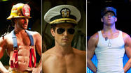 'Magic Mike' pictures