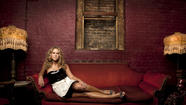 10 minutes with Amy Schumer