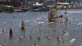 Pictures: OpSail 2012 Hampton Roads