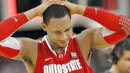 Asked if he might be a draft sleeper, <strong>Jared Sullinger's</strong> face broke into a sly smile. If the Ohio State forward was prepared for anything during the NBA draft combine, it was this question.
