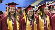 PHOTOS: William Byrd High School graduation