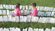 Pictures: Relay for Life in Western Howard County