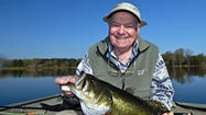 Q&A with fly-fishing expert Lefty Kreh