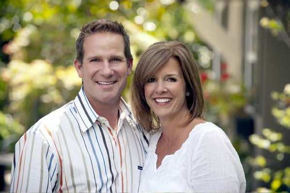 Chris and Paige Dunbar, the La Canada Flintridge residents behind Flavorlopes.
