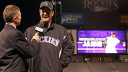 Jamie Moyer dazzles in Norfolk debut