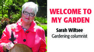 "<strong>Editor's note:</strong>  ""Welcome to My Garden"" is a monthly column of news and advice for gardeners and would-be gardeners in the Danville area."