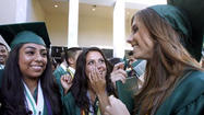 Photo Gallery: Providence High graduation 2012