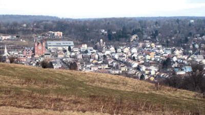 Windber Borough