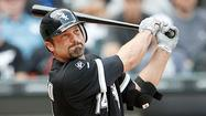 Konerko's numbers merit Hall of Fame scrutiny