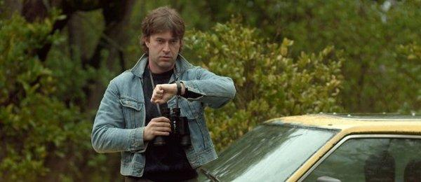 "Mark Duplass in ""Safety Not Guaranteed,"" which got off to a solid start at the box office this weekend."
