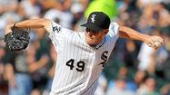 The White Sox are looking at ways to preserve <b>Chris Sale's</b> valuable left arm, including giving him extended rest during the All-Star break.