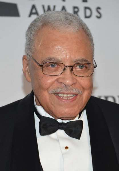 Tony Awards 2012 | Red carpet: Gore Vidals The Best Man star James Earl Jones is nominated for actor in a leading role in a play.