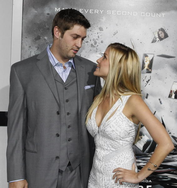 Think of all the trouble putting Cutler's wedding to Kristin Cavallari on national TV would save: no need for a guest list! After that, the Bears quarterback can focus on getting to the Super Bowl. And, you know, being a husband and dad.