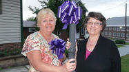 This year's Relay For Life in Meyersdale will have two new co-chairwomen in charge of the 24-hour walk for the American Cancer Society, set for June 15-16 at the Meyersdale school track.