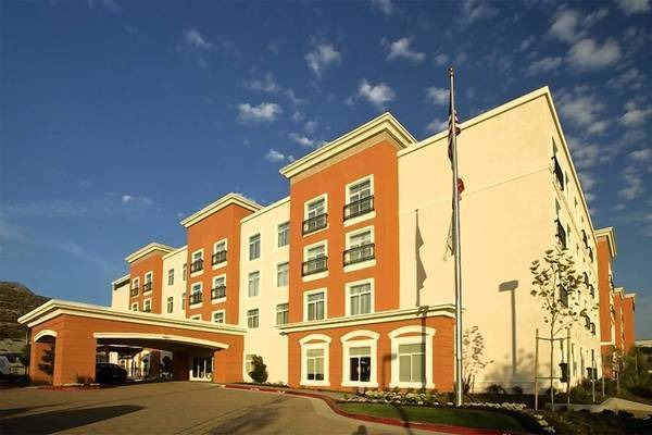 The Embassy Suites Valencia Hotel has been sold for $19.6 million by Cerberus Capital Management. Clearview Hotel Capital bought the 156-room inn from Cerberus, a New York financier.