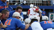 Gainesville Super Regional:  Florida vs North Carolina State