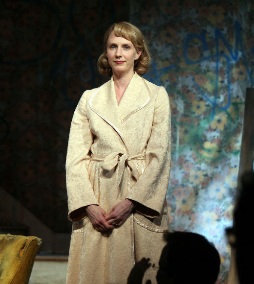 2012 Tony Awards nominees and winners: Clybourne Park (winner) Other Desert Cities Peter and the Starcatcher Venus in Fur