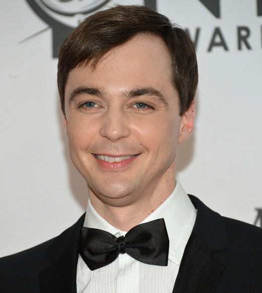 Tony Awards 2012: The Best and Worst moments: Jim Parsons swapped his Big Bang Theory nerd duds for a tux to present the award for Best Play to Clybourne Park. Parsons, of course, is no stranger to the stage, currently starring in the play Harvey and having made his Broadway debut in The Normal Heart.   -- Jen Harper, Zap2it