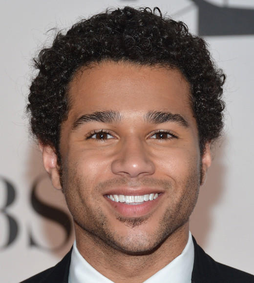"He's alive! We lost track of Corbin Bleu after the final ""High School Musical"" sequel -- and that terrible CW show about models that he did -- but it's good to know that he's still singing and dancing. Bleu and the ""Godspell"" ensemble performed ""Light of the World."" Apparently that song is not about Zac Efron, though.<br><br> <i>-- <a href=""http://twitter.com/cadlymack"">Carina Adly MacKenzie</a>, <a href=""http://www.zap2it.com"">Zap2it</a></i>"