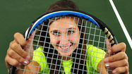 All-County Girls Tennis