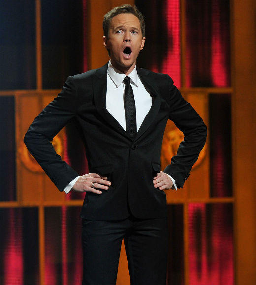 Tony Awards 2012: The Best and Worst moments: Despite the fact that the Tony Awards ran late (shocker, right?), Neil Patrick Harris still had a chance to sing a nice closing number to wrap up the award show. Of course, when it came to the closing rhyme to end the tune, certainly as planned, producers cut off NPH. We would have expected nothing less.  -- David Eckstein, Zap2it