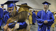 Graduation 2012: Liberty High School