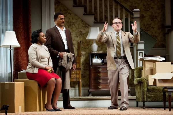 """Clybourne Park"" had a production at the Taper."