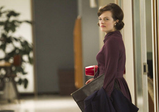 Mad Men Season 6 character wish list: Where we left her: Visiting a tobacco company in Richmond.   Where we hope to find her: Back at Sterling Cooper Draper Pryce, though rumor has it Elisabeth Moss isnt coming back as a series regular.