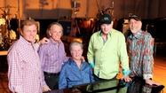 "<span style=""font-size: small;"">Looks like The Beach Boys have a hit on their hands. Their new album, That's Why God Made the Radio, is poised to be the band's highest charting album in 37 years. According to reports, the album will likely sell between 60,000 and 65,000 copies, which may give them a top three debut when the Billboard 200 is announced Wednesday. The band's last record to chart that high was the 1974 greatest hits package Endless Summer, which spent one week at number one.</span>"