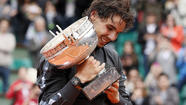 Photos: 2012 French Open at Roland Garros