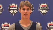 Weekend Wrap: Jake Layman makes USA Basketball's U-18 team