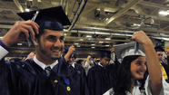 Graduation 2012: Manchester Valley High School