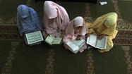 Knowing the Koran