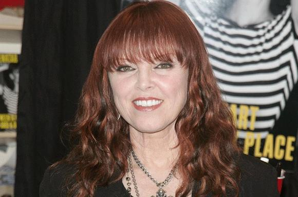 Pat Benatar is scheduled to perform at the Ted Constant Center in Norfolk in October.