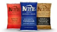 Kettle brand chip maker Diamond Foods in a crunch over Nasdaq deadline
