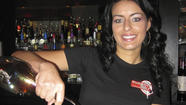 Bartender Buddha: Kristen Squilliante of Burger Baby in Hartford