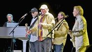 As lifelong fans gathered to see the reunited Beach Boys play the Verizon Wireless Amphitheatre in Irvine on June 3, there was an undeniable aura of nostalgia in the endless summer air.