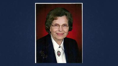 Jeanne Burr