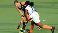 Two former Terps selected to play for U.S. Olympic field hockey team