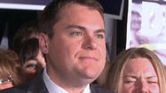 SAN DIEGO -- Four present and incoming members of the San Diego City Council -- all of whom are Republicans and supported the pension reform initiative passed by voters last week -- endorsed Councilman Carl DeMaio for mayor Monday.