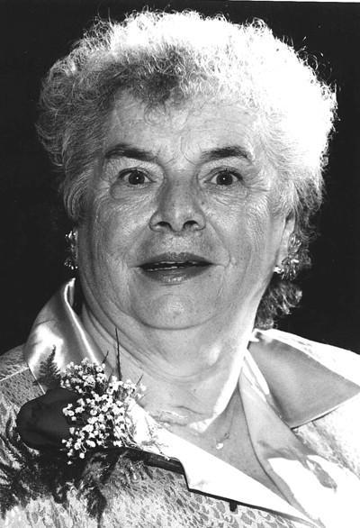 Marion M. Halgash