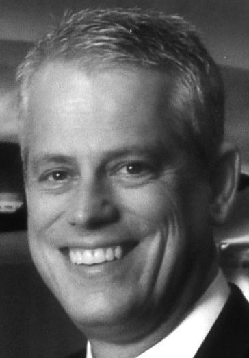Erik A. Bergman