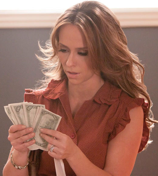 "Jennifer Love Hewitt plays a former Texas beauty queen turned ""massage therapist"" who agrees to offer her clients some <i>extras</i> to pay the bills. The Lifetime movie that spawned the series is based on a real prostitution scandal that plagued Odessa, Texas in 2004."
