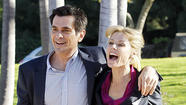 'Modern Family' to 'Fringe': The most DVR'd shows of 2011-12